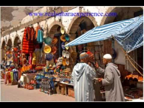 Morocco Excursions | Day Trip To Essaouira