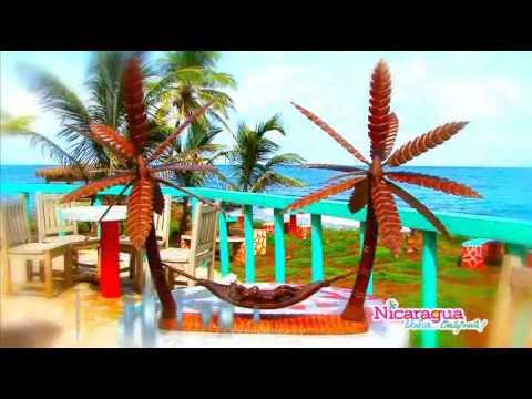 Corn Island Nicaragua Unica y Original
