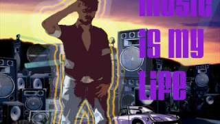 Romano Rap - RRstar - Tu nadjaneja sari (Nov.08)
