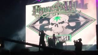 Personal fest 2016 - Cypress hill - Tequila sunrise