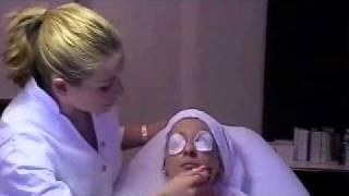 Fruchtsäurepeeling für feine Poren Anti Age