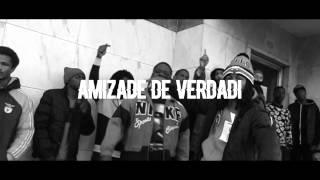 Kapa GDR - Amizade de Verdadi (Teaser)