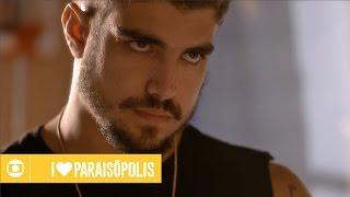 I Love Paraisópolis: Caio Castro é Grego na novela da Globo das sete
