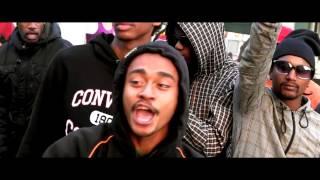 "Anuku Lorosae - ""Bla Bla Bla"" (Videoclip Oficial)"