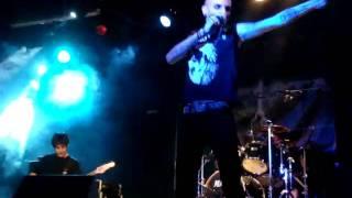 """Disserta live sala """"El Tren"""""""