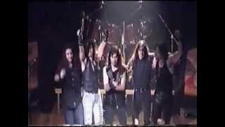 VALHALLA - Guardians Of Metal (Video)