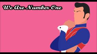 Nightcore- We are Number One