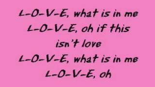 If This Isnt Love by Jennifer Hudson Lyrics