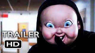 HAPPY DEATH DAY 2U Official Trailer (2019) Horror Movie HD