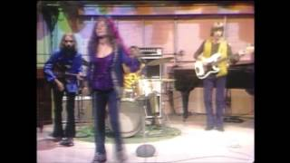 Janis Joplin - Get It While You Can (Dick Cavett TV Show) (Promo Only)