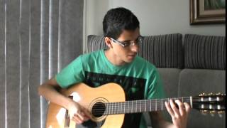 Leandro e Leonardo - Pense Em Mim - Guilherme Pollo (Cover)