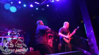 [Oceano] Self Exploited Whore - Live In Joliet, IL