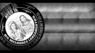 MC Ruzika e MC Tartaruga - O Retorno (DJ Ferrugem)
