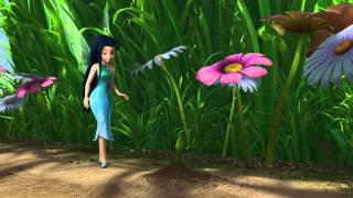 Disney Fairies Short: Rosetta's Garden Lesson 2