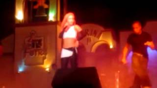 Anahi - La Carcacha - Live Reynosa (2002)