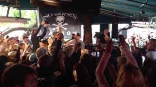 Kenny Chesney - Out Last Night [Live at Hog's Breath Key West, FL]