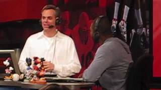 """NY Jets Pro Bowl Corner Darrelle Revis on """"The Herd"""" Live at ESPN The Weekend Orlando"""