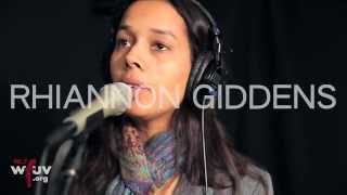 "Rhiannon Giddens - ""She's Got You"" (Live at WFUV)"