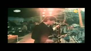 The Jam Live - Going Underground (HD)