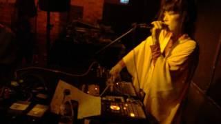 Kiki Hitomi - Galaxy (live)