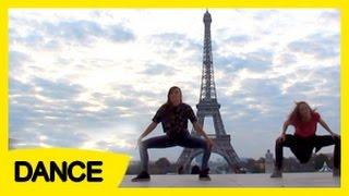 Pitbull - Piensas ft. Gente De Zona | Coreografia Dance | GLOBALIZATION