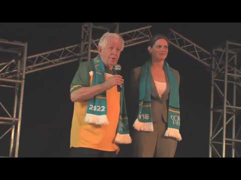 FIFA World Cup 2010 South Africa – Fanatics on Tour – Day4
