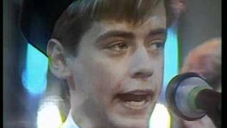 Haircut 100 - Love plus One 1982 German TV Cologne