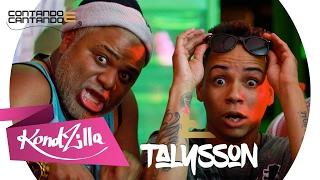 Louco de Refri feat. Talysson - Eu Fiquei Louco