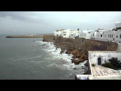 Asilah (Maroc) – Ocean View Medina 2010