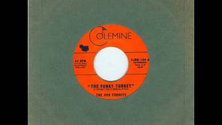 The Jive Turkeys - Funky Brewster
