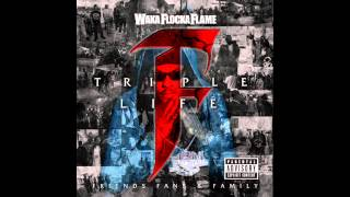 Waka Flocka Flame ft. Slim Dunkin - Chin Up (Lyrics in description)