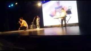 Facu Cicciu - Creo en ti (En vivo) Cultura Pop Teen