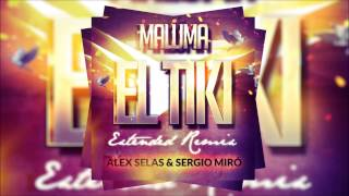 Maluma - El tiki (Alex Selas & Sergio Miró Remix)