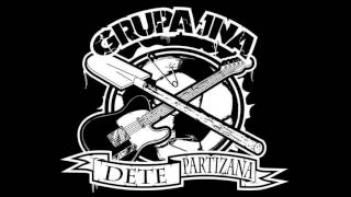 Grupa JNA-Dete Partizana