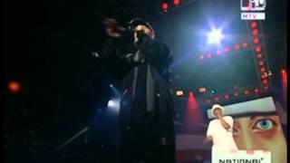 Eminem - White America (Live Shady National Convention)