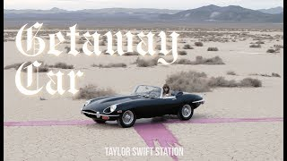"Taylor Swift Confirmed ""Getaway Car"" Is Her Latest Single"