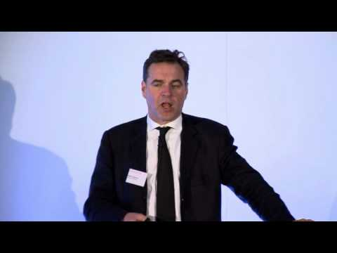 Niall Ferguson Video