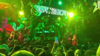 Joseph Capriati amazing closing Elrow Space Ibiza 20/08/16 TRACK ID?