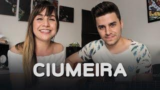 Ciumeira - Marília Mendonça (Cover Mariana e Mateus)