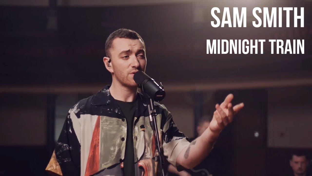 Sam Smith Concert Stubhub Group Sales September