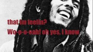 Is this love- bob marley lyrics