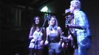 Gloriana Live at Whiskey River - You Said 04-26-2011.wmv