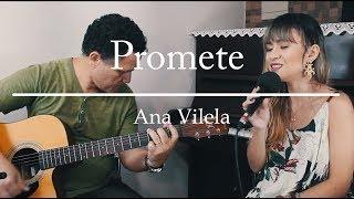 Promete | Ana Vilela // Bruna Costa | Cover