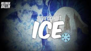 """STEVIE CA$HOUT- """"Ice"""""""