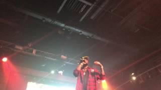 Fabolous - Goyard Bag (Live at Revolution Live in Fort Lauderdale on 3/2/2017)