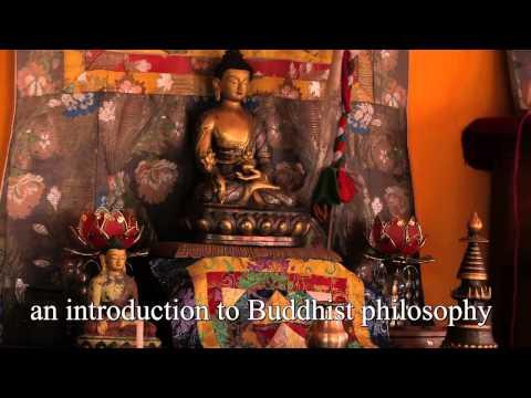 Buddhist Meditation Centre Pokhara Nepal