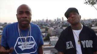 "Big Twins & Big Twiz Beat Pro TNT Ft  Prodigy ""Rotten Apple""Dir@FahargoFilmz"