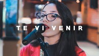 Te vi venir - Sin Bandera (Driano & Natalia Torres Cover)