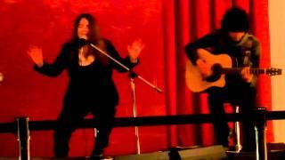 Nada - Sirena live @ Fnac Porta di Roma