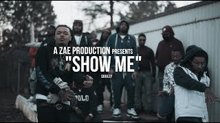 Skully - Show Me (Official Music Video) Shot By @AZaeProduction